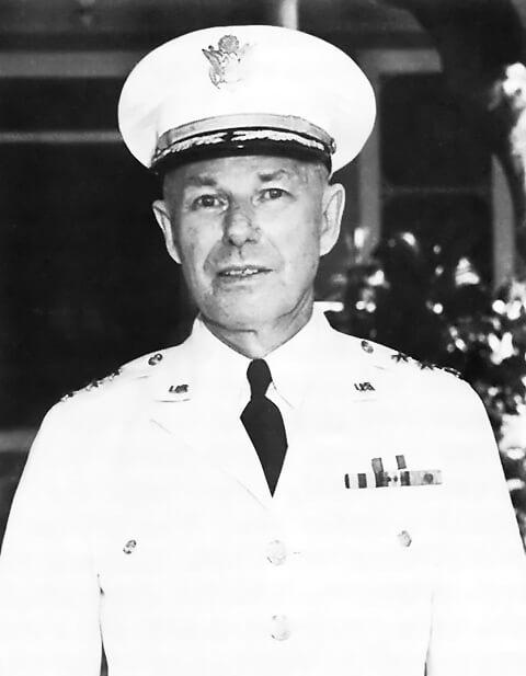 lieutenant general walterc short